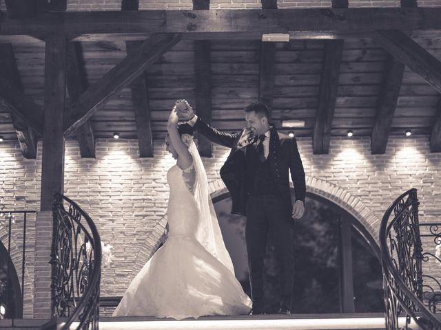 La boda de Iván y Marta en Miraflores De La Sierra, Madrid 74