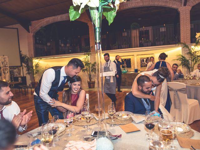 La boda de Iván y Marta en Miraflores De La Sierra, Madrid 82