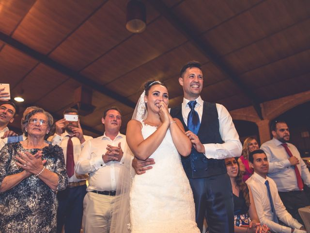 La boda de Iván y Marta en Miraflores De La Sierra, Madrid 84
