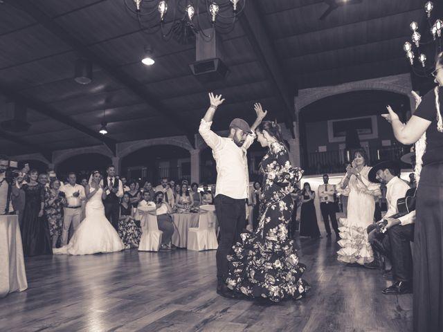 La boda de Iván y Marta en Miraflores De La Sierra, Madrid 85