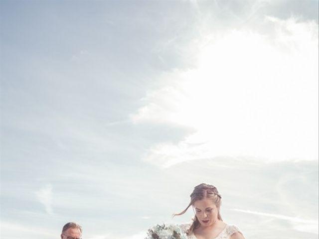 La boda de Andriy y Marta en Barbastro, Huesca 8