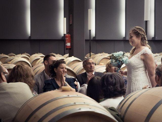 La boda de Andriy y Marta en Barbastro, Huesca 11