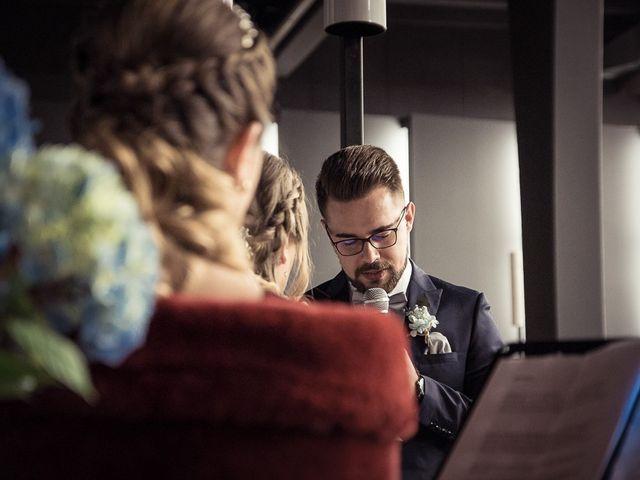 La boda de Andriy y Marta en Barbastro, Huesca 13