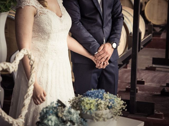 La boda de Andriy y Marta en Barbastro, Huesca 15