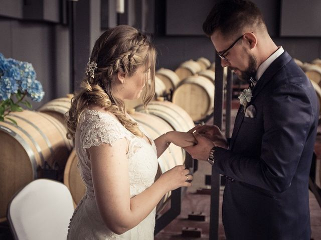 La boda de Andriy y Marta en Barbastro, Huesca 16