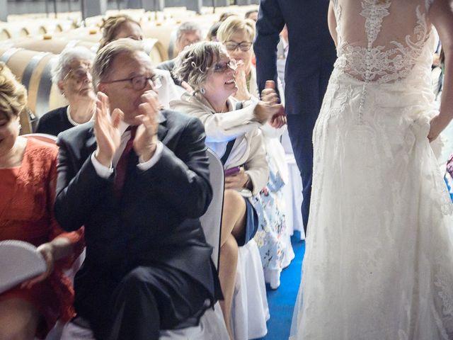 La boda de Andriy y Marta en Barbastro, Huesca 17