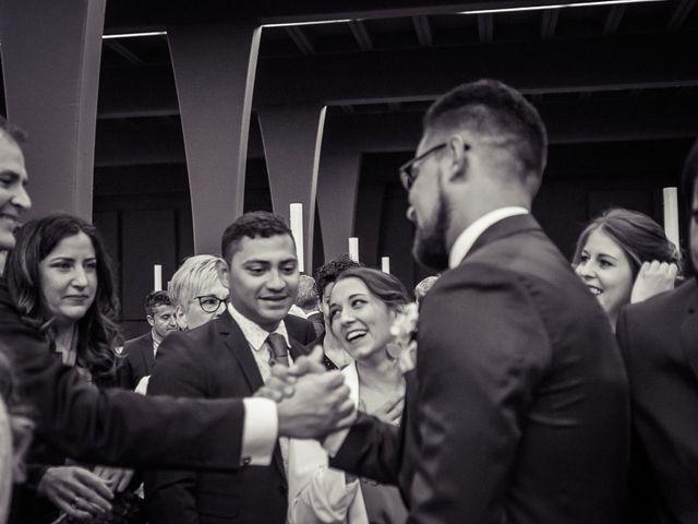 La boda de Andriy y Marta en Barbastro, Huesca 18