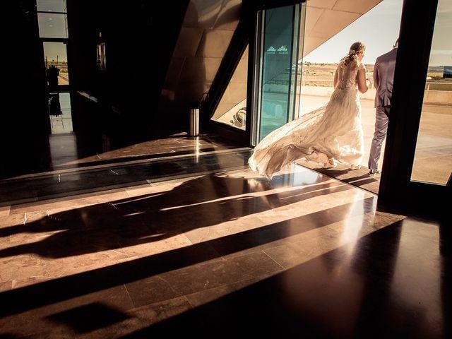 La boda de Andriy y Marta en Barbastro, Huesca 21