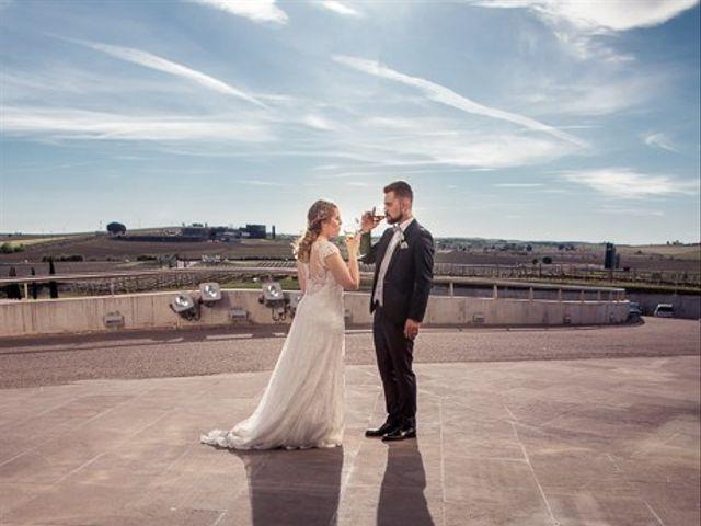 La boda de Andriy y Marta en Barbastro, Huesca 22