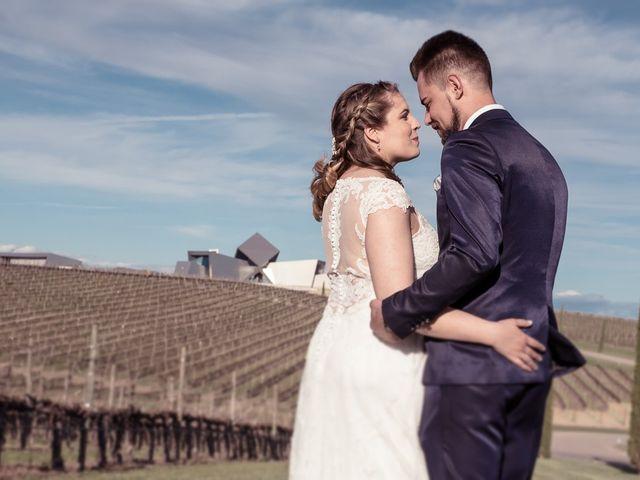 La boda de Andriy y Marta en Barbastro, Huesca 1
