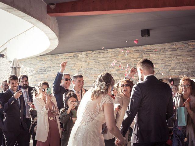 La boda de Andriy y Marta en Barbastro, Huesca 28