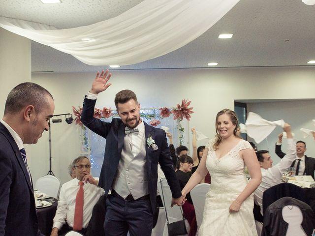 La boda de Andriy y Marta en Barbastro, Huesca 29