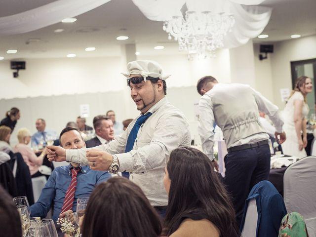 La boda de Andriy y Marta en Barbastro, Huesca 31