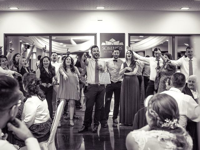 La boda de Andriy y Marta en Barbastro, Huesca 32
