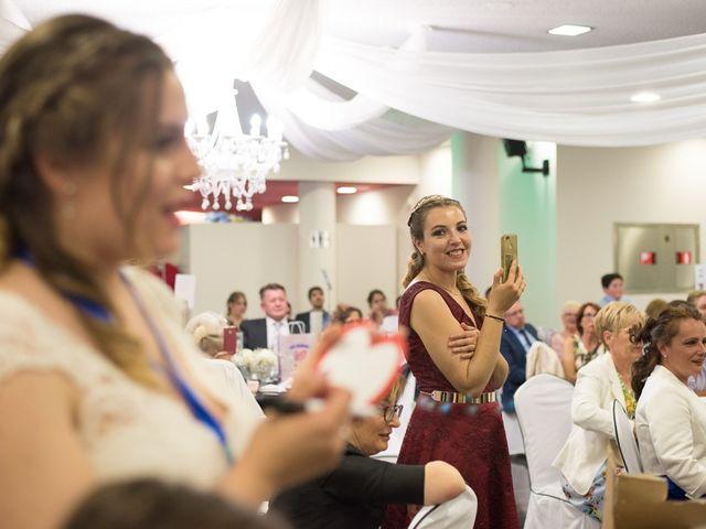 La boda de Andriy y Marta en Barbastro, Huesca 36