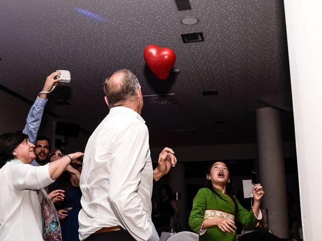 La boda de Andriy y Marta en Barbastro, Huesca 38