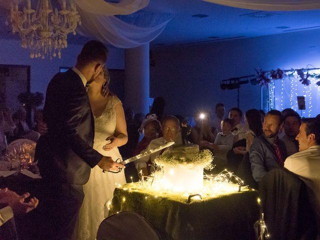 La boda de Andriy y Marta en Barbastro, Huesca 39