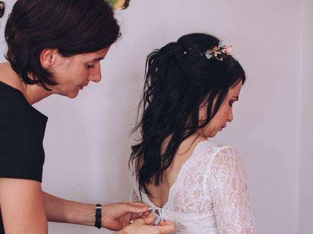 La boda de Daniel y Roxana en Santpedor, Barcelona 22