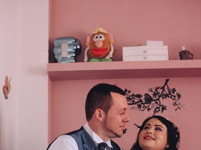 La boda de Daniel y Roxana en Santpedor, Barcelona 29