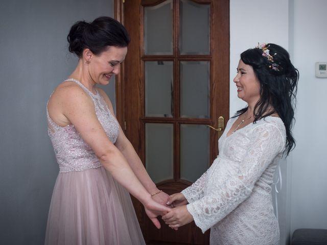 La boda de Daniel y Roxana en Santpedor, Barcelona 31