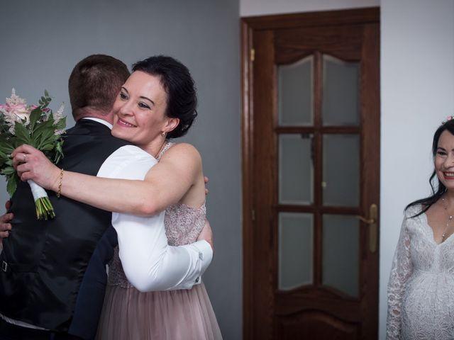 La boda de Daniel y Roxana en Santpedor, Barcelona 33