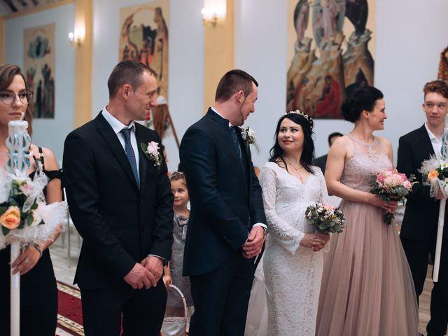 La boda de Daniel y Roxana en Santpedor, Barcelona 38