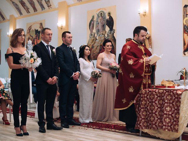 La boda de Daniel y Roxana en Santpedor, Barcelona 40