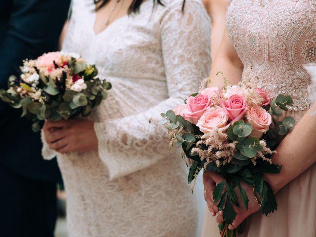 La boda de Daniel y Roxana en Santpedor, Barcelona 42