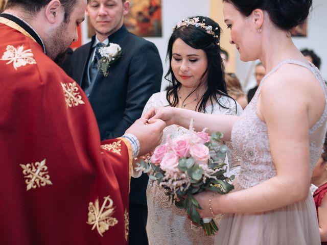 La boda de Daniel y Roxana en Santpedor, Barcelona 45