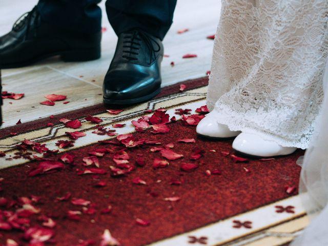 La boda de Daniel y Roxana en Santpedor, Barcelona 47