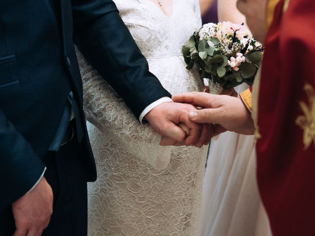 La boda de Daniel y Roxana en Santpedor, Barcelona 48