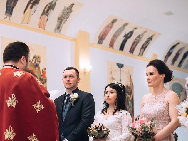 La boda de Daniel y Roxana en Santpedor, Barcelona 49