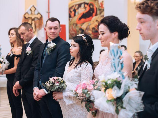 La boda de Daniel y Roxana en Santpedor, Barcelona 50