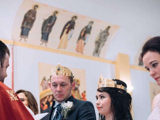 La boda de Daniel y Roxana en Santpedor, Barcelona 54