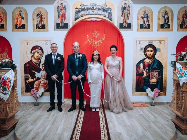 La boda de Daniel y Roxana en Santpedor, Barcelona 57