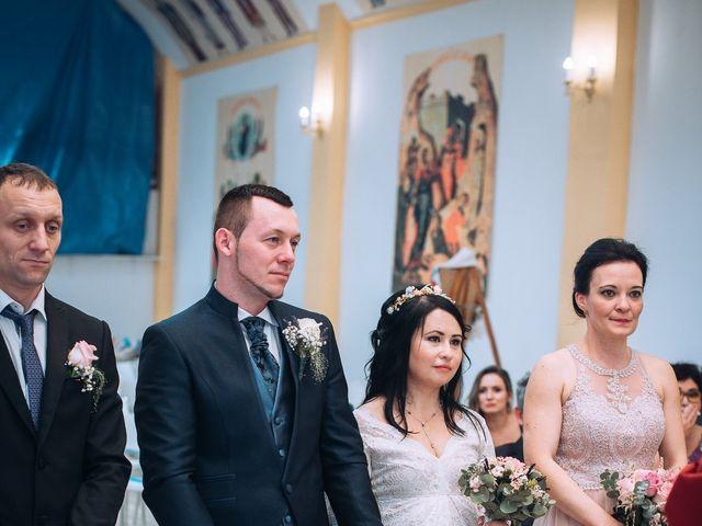 La boda de Daniel y Roxana en Santpedor, Barcelona 60