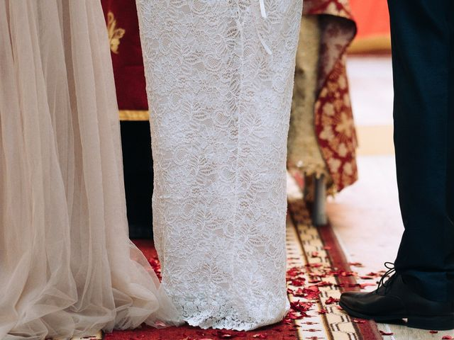 La boda de Daniel y Roxana en Santpedor, Barcelona 62