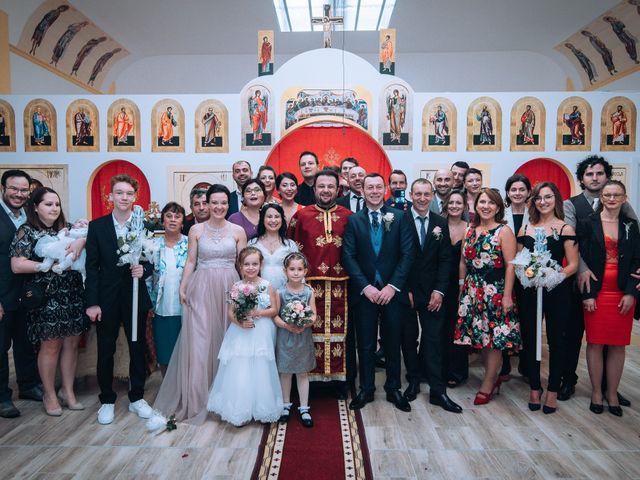 La boda de Daniel y Roxana en Santpedor, Barcelona 64