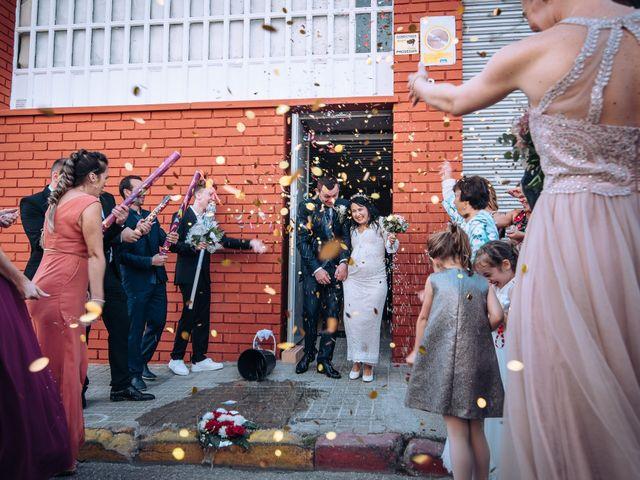 La boda de Daniel y Roxana en Santpedor, Barcelona 65