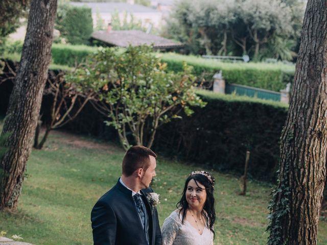 La boda de Daniel y Roxana en Santpedor, Barcelona 84