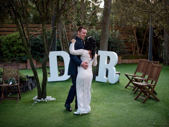 La boda de Daniel y Roxana en Santpedor, Barcelona 95