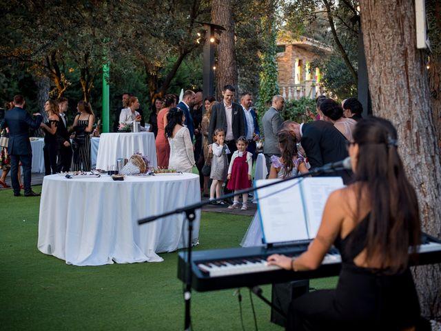 La boda de Daniel y Roxana en Santpedor, Barcelona 99