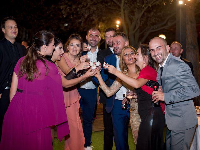La boda de Daniel y Roxana en Santpedor, Barcelona 112