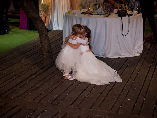 La boda de Daniel y Roxana en Santpedor, Barcelona 114
