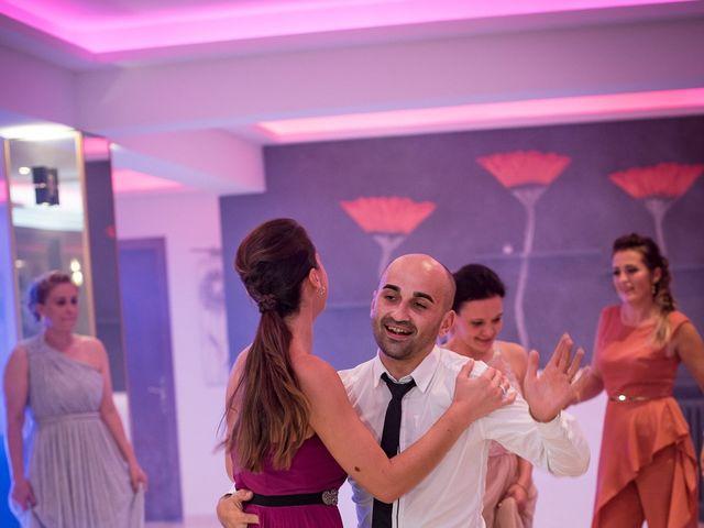 La boda de Daniel y Roxana en Santpedor, Barcelona 125