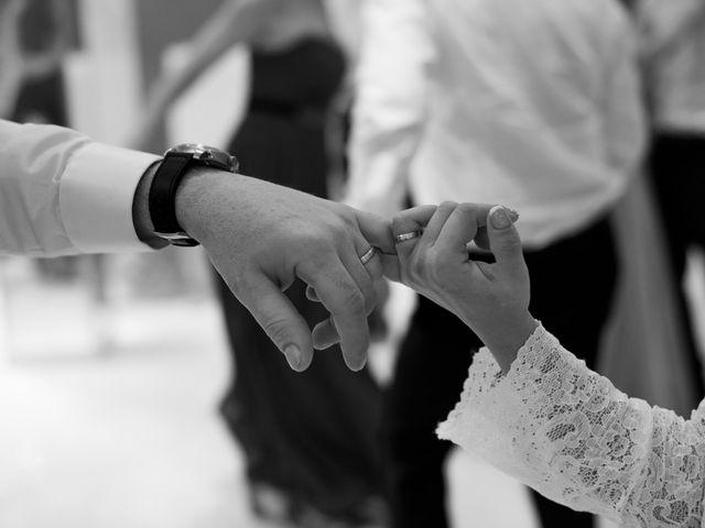 La boda de Daniel y Roxana en Santpedor, Barcelona 127