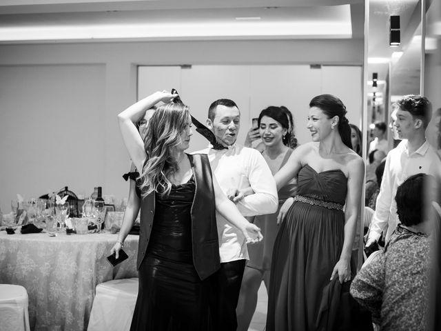 La boda de Daniel y Roxana en Santpedor, Barcelona 137