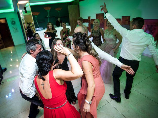 La boda de Daniel y Roxana en Santpedor, Barcelona 148