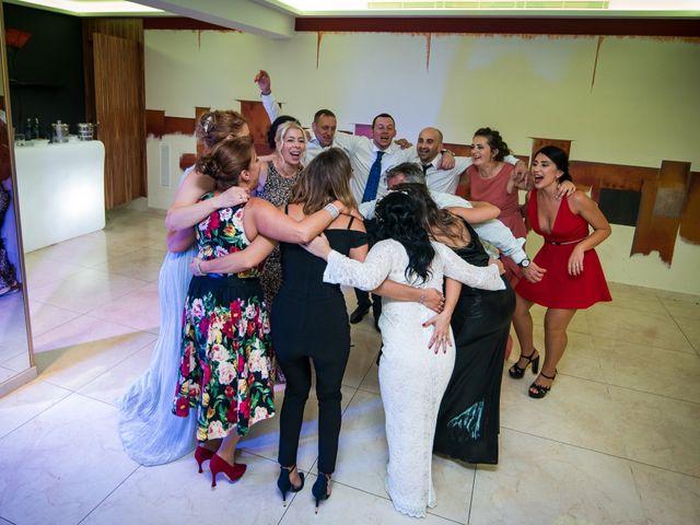 La boda de Daniel y Roxana en Santpedor, Barcelona 150