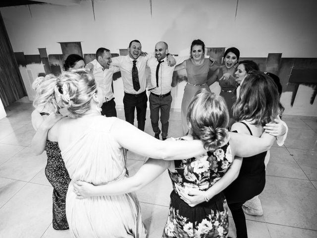 La boda de Daniel y Roxana en Santpedor, Barcelona 151